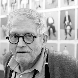 Thumbnail for David Hockney