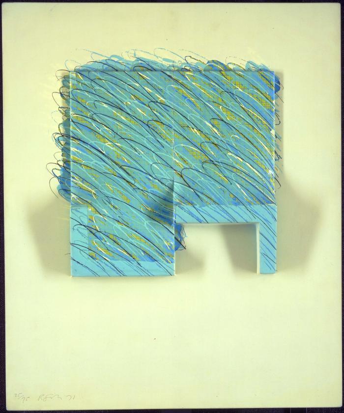 B. Green (1971)