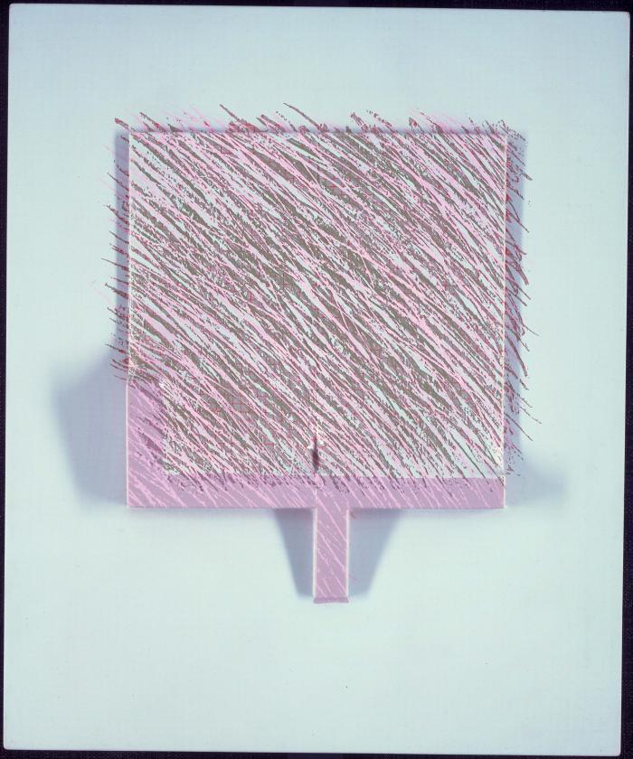 E. Blue-Pink (1971)